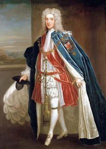 Thomas Pelham Holles, 1st Duke of Newcastle